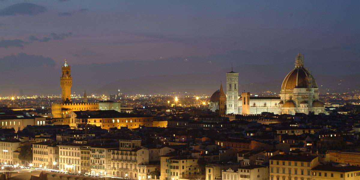 città d'arte italiane