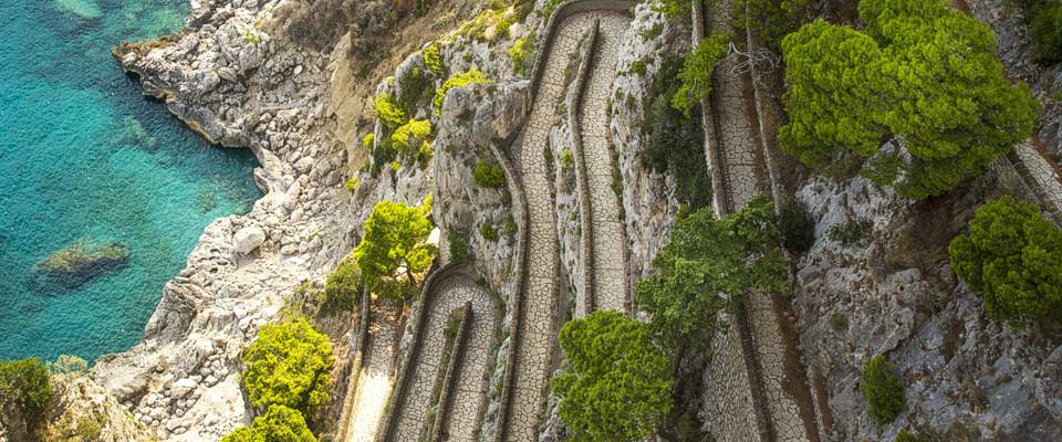 Le Vie e Piazze più belle d'Italia