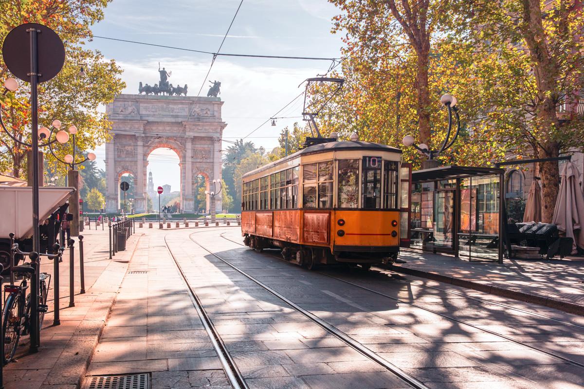 città di Milano