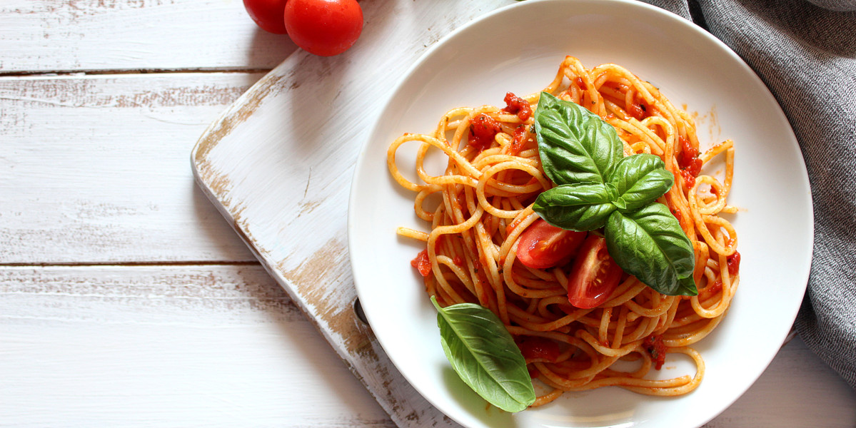 I piatti titpici della cucina italiana