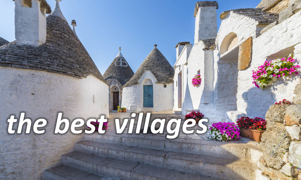 the best villages