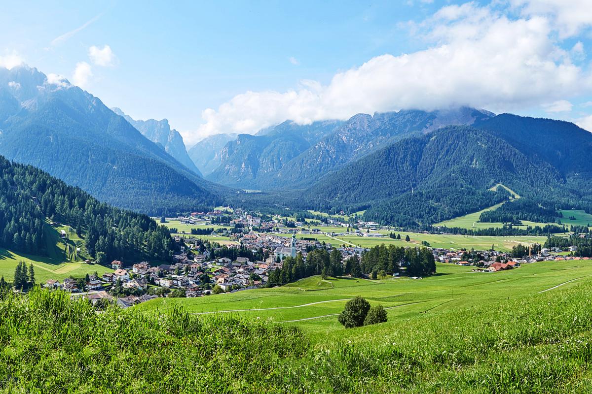 Pustertal Südtirol