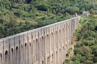 Acquedotto Carolino della Reggia di Caserta