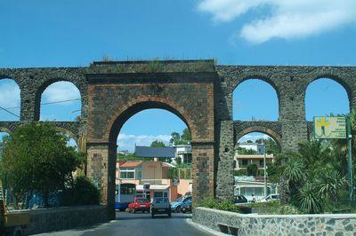 Acquedotto Romano del Buceto