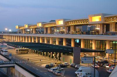 Aeroporto di Milano Malpensa MXP