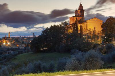 Basilica dell'Osservanza Siena