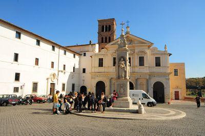 Basilica di San Bartolomeo all'Isola