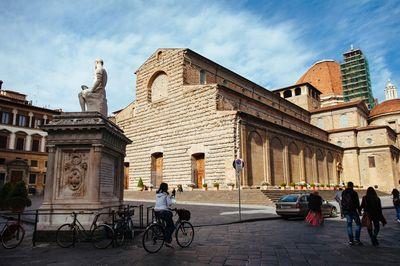 Basilica di San Lorenzo Firenze