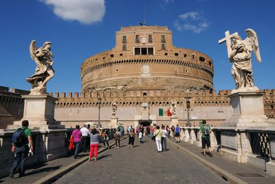 Castel Sant'Angelo - National Museum