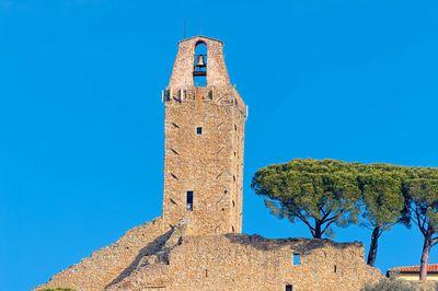 Torre del Cassero