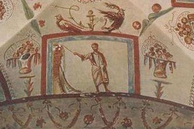 Catacombe di Pretestato