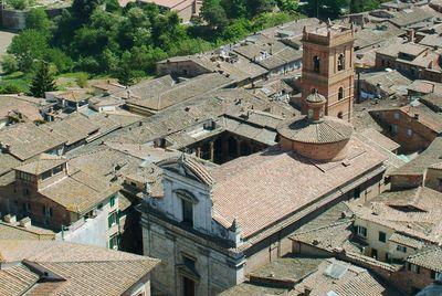 Chiesa di San Martino Siena