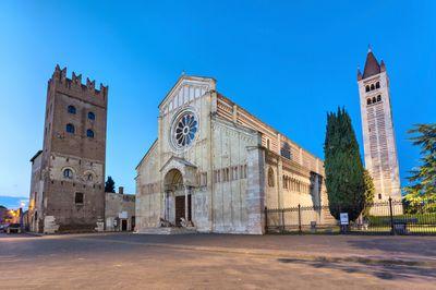 Chiesa di San Zeno Maggiore