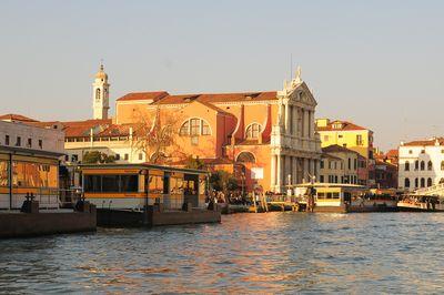 Chiesa di Santa Maria di Nazareth Venezia