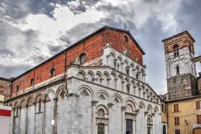 Chiesa di Santa Maria Forisportam