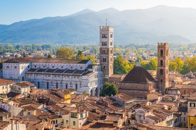 Cathedral of San Martino Lucca