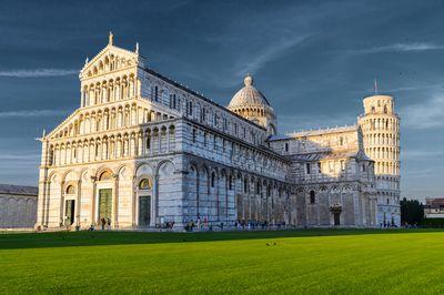 Cathedral of Santa Maria Assunta Pisa