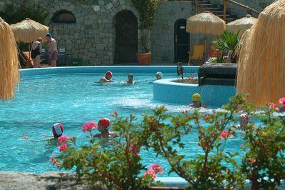 Giardini termali di Ischia