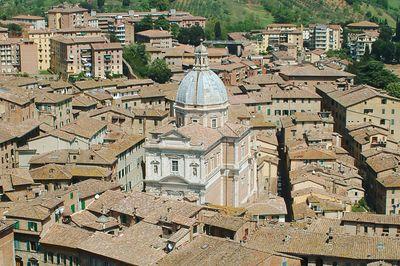 Insigne Collegiata di Santa Maria in Provenzano