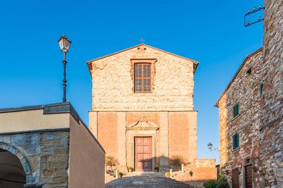 Collegiata di San Michele Arcangelo Lucignano