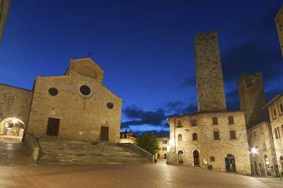 Chiesa di Santa Maria Assunta - Duomo di San Gimignano