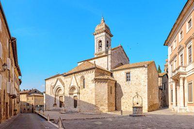 Parrocchia Santi Quirico e Giulitta