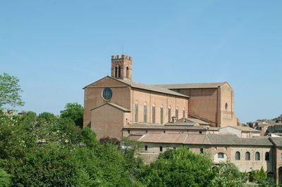 Santuario Casa di Santa Caterina Siena