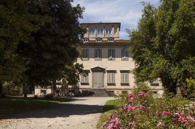 Villa Bottini Lucca