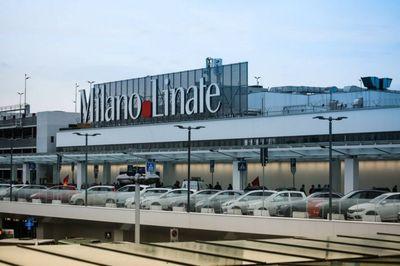 Aroporto di Milano Linate LIN