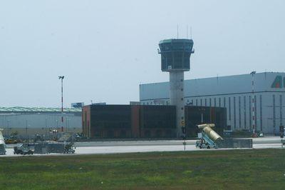 Aeroporto Internazionale di Napoli - NAP