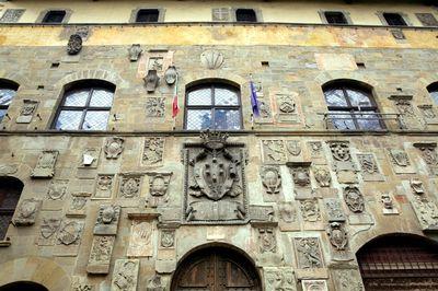Palazzo Pretorio Arezzo