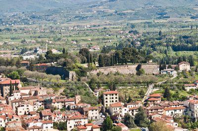 Fortezza Medicea Arezzo