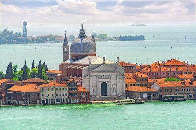 Basilica del Redentore Venezia