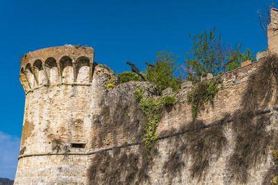 Bastione San Francesco San Gimignano