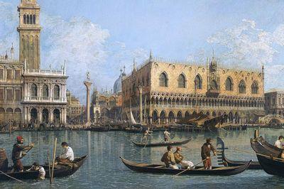 Giovanni Antonio Canal - Canaletto