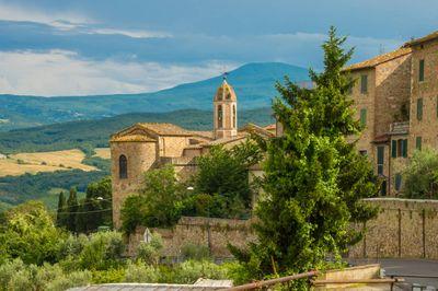 Chiesa dei Santi Stefano e Degna