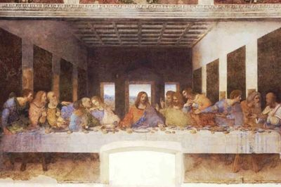 Museo del Cenacolo Vinciano - Ultima Cena