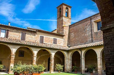 Chiesa di San Francesco Chiusi