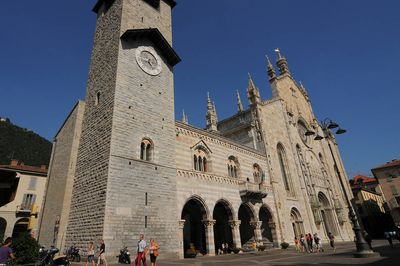 Cattedrale di Santa Maria Assunta - Duomo di Como
