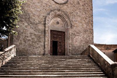 Convento San Francesco Cortona