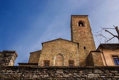 Chiesa Sant'Agostino Cortona