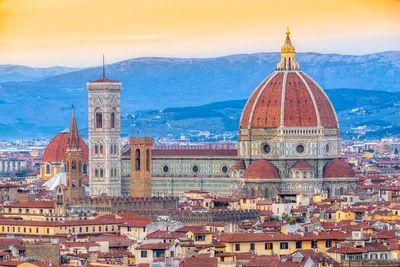 Santa Maria del Fiore - Duomo di Firenze