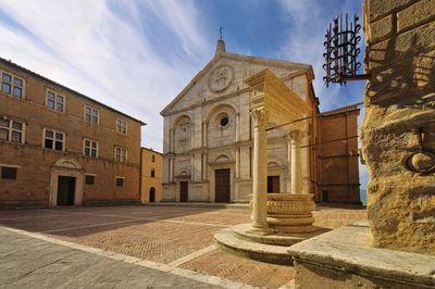 Duomo di Pienza - Santa Maria Assunta