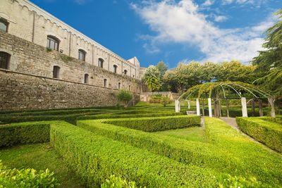 Fortezza Medicea Siena