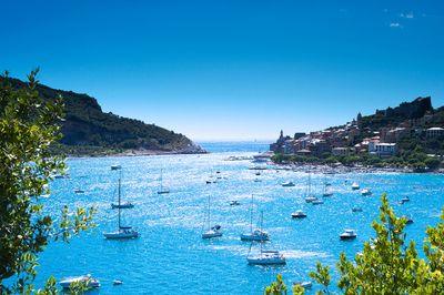 Golfo dei Poeti La Spezia