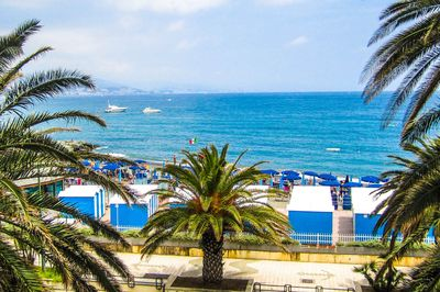 Golfo Paradiso di Genova
