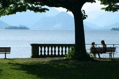 Lago Maggiore lombardo