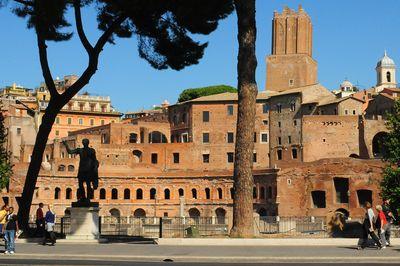 Mercato di Traiano