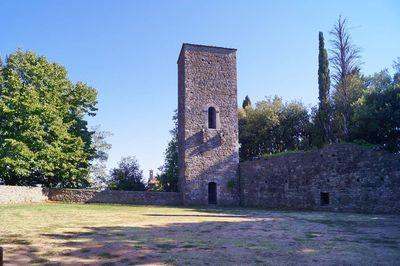 Castello Di Montecatini