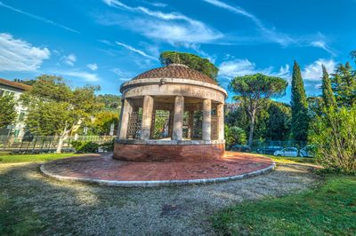 Parco delle Terme di Montecatini